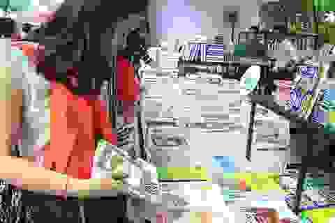Chuyên gia lý giải nguyên nhân người Việt ít đọc sách
