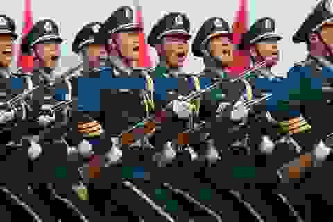 Nhật lập đơn vị mới chuyên nghiên cứu quân đội Trung Quốc