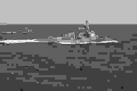 Trung Quốc cảnh báo nguy cơ chiến tranh với Mỹ