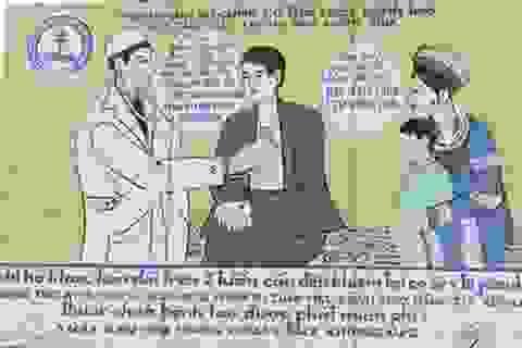 """Báo động sự """"lệch chuẩn"""" tiếng Việt trong giới trẻ"""