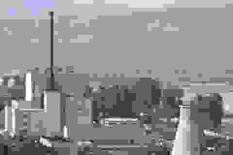 Triều Tiên bị cáo buộc nối lại xây dựng cơ sở hạt nhân