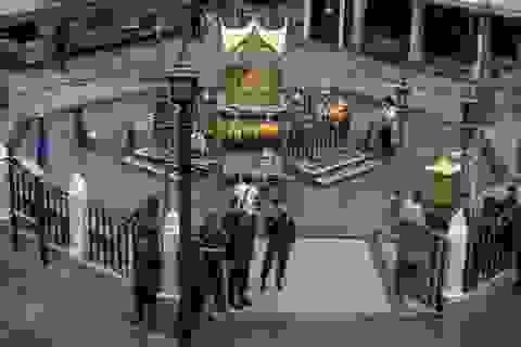Malaysia bắt thêm 3 nghi phạm trong vụ đánh bom ở Bangkok