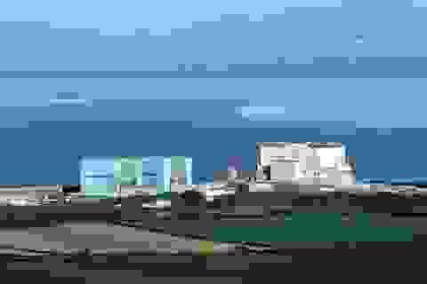 Anh mời Trung Quốc tham gia xây dựng nhà máy điện hạt nhân