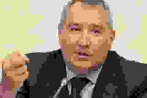 Nga khẳng định sẽ bảo vệ lợi ích bên ngoài lãnh thổ