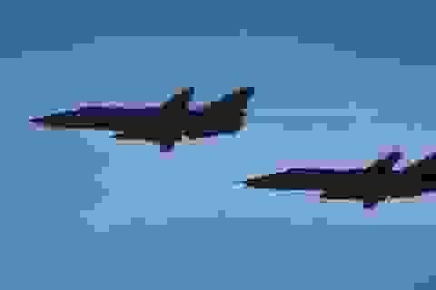 Máy bay Nga phá hủy 27 mục tiêu của IS tại Syria