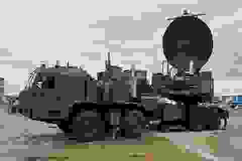 """Cuộc đấu """"tác chiến điện tử"""" giữa Nga và NATO tại Syria"""