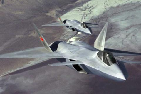 Mỹ từ chối chuyển giao công nghệ máy bay chiến đấu cho Hàn Quốc