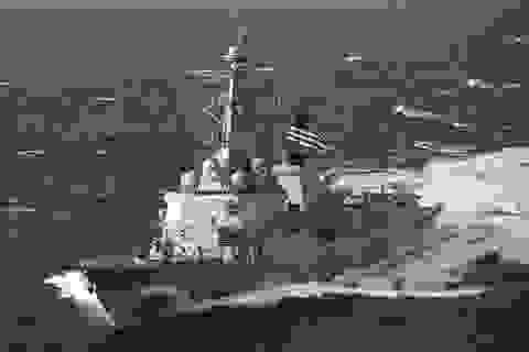 Bộ trưởng Quốc phòng Mỹ khẳng định tiếp tục tuần tra Biển Đông