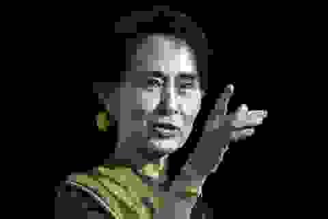 Đảng đối lập của bà Suu Kyi được quyền chỉ định 2 ứng viên tổng thống