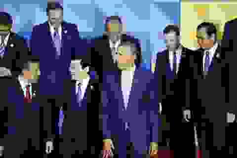 Mỹ và ASEAN sẵn sàng nâng tầm quan hệ lên đối tác chiến lược