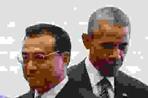 """Trung Quốc ngang ngược nói """"không ngừng xây đảo nhân tạo ở Biển Đông"""""""