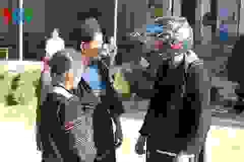 Chuyện của một nữ sinh lớp 8 bị lừa bán sang Trung Quốc làm vợ