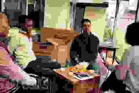 Hai lao động Việt Nam bị lạc khi chuyển máy bay ở Úc