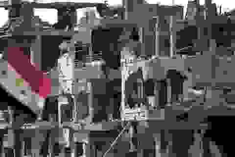 Nga đề xuất bản kế hoạch 7 điểm giải quyết khủng hoảng Syria