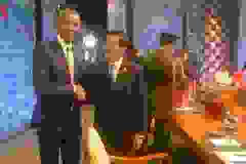"""Nâng tầm APEC thành một diễn đàn """"vì sự phát triển"""""""
