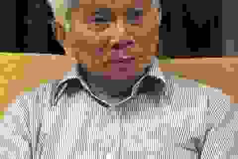 Giáo sư Hoàng Tụy: Kỳ thi cho ta nhiều hy vọng
