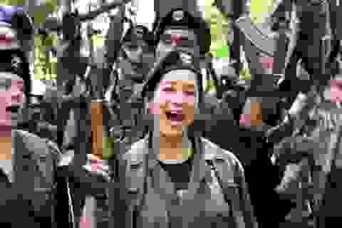 Những ông trùm buôn lậu vũ khí: Sarkis – Nhà buôn chiến tranh