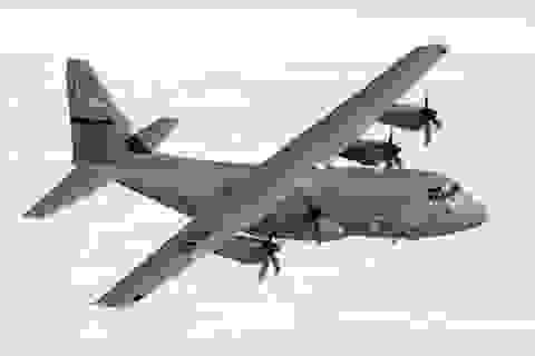 """Thủy quân lục chiến Mỹ chi gần tỷ đô mua """"siêu lực sĩ"""""""