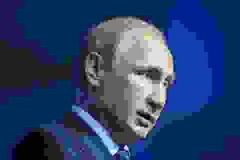 Tổng thống Nga chứng minh khả năng tiên tri