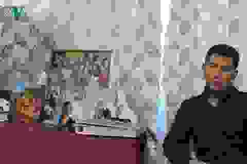 Chia sẻ nỗi đau với gia đình Việt có người tử nạn trong vụ rơi máy bay