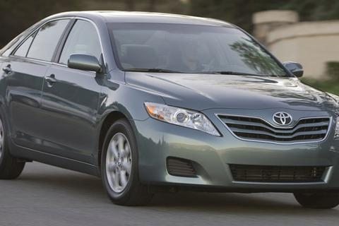 Toyota triệu hồi gần 6,5 triệu xe trên toàn thế giới