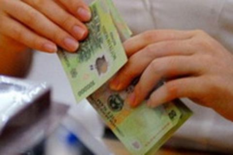 Đối tượng được thanh toán tiền nghỉ phép năm