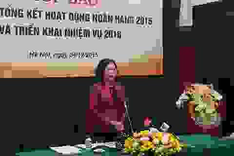 Phó Thống đốc: 3 thách thức với chính sách tiền tệ năm 2016