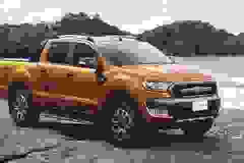 Ford tìm cách đưa Ranger trở lại Mỹ