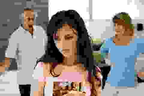 """Con dâu sốc với những chuyện """"tự nhiên"""" khó đỡ của bố mẹ chồng"""