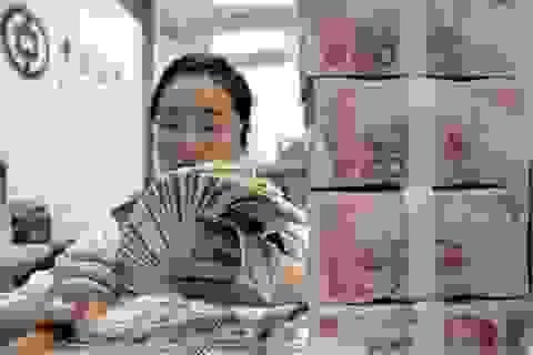 Chiếc phao bất ổn và nỗi ám ảnh Trung Quốc