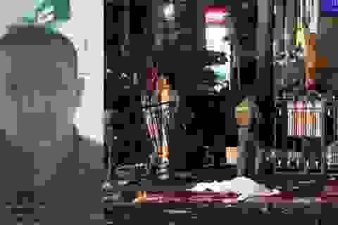 """Thái Lan truy bắt một nghi can đánh bom """"người Duy Ngô Nhĩ"""""""