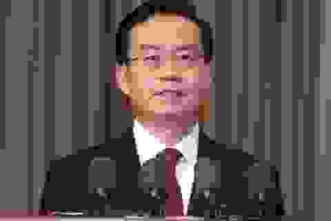 """Trung Quốc """"đả hổ"""" tham nhũng tới mức nào?"""