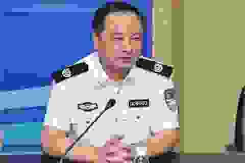 Cựu thứ trưởng công an Trung Quốc hầu tòa