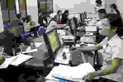 Công ty có được phép đóng bảo hiểm lần lượt cho từng người lao động?