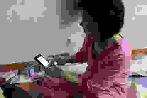 Cô giáo Hà Nội nuôi hai con ăn học với lương chưa đầy 5 triệu