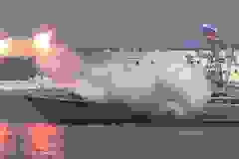"""Khi Putin minh chứng hải quân Nga không """"thui chột"""""""