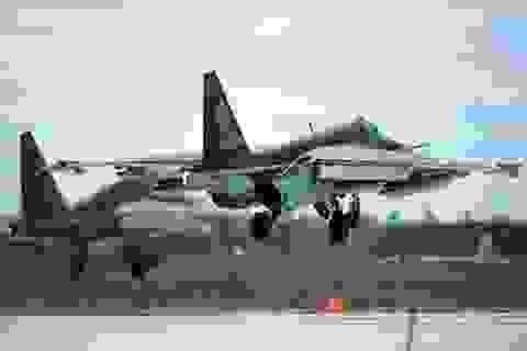 Nga từng bước tháo gỡ những nút thắt trong khủng hoảng Syria