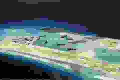 Giỏi nghi binh, Trung Quốc thình lình chiếm biển