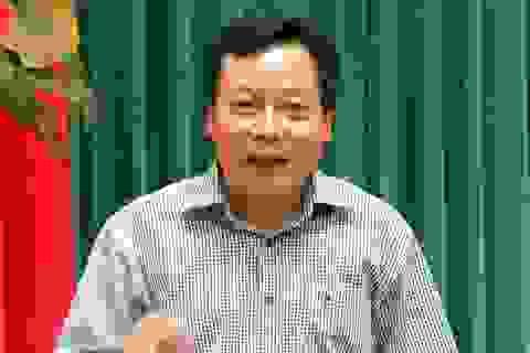 Hà Nội có Trưởng Ban Tuyên giáo Thành uỷ mới
