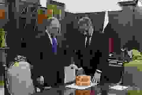 """Moscow–Ankara: Nước cờ hụt của """"đại cường"""" tại Trung Đông"""