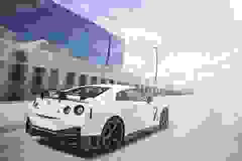 Nissan có tự tin thái quá với GT-R?