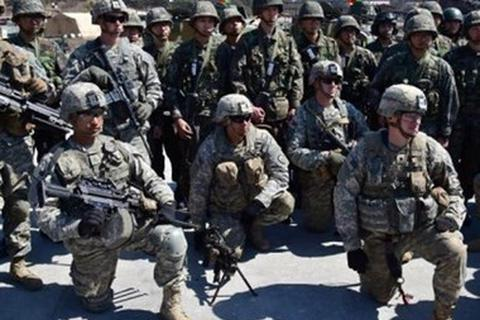 """Mỹ ngừng cuộc tập trận """"Người bảo vệ tự do Ulchi"""" với Hàn Quốc"""