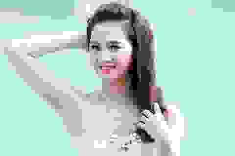 Tối nay, nữ sinh nào sẽ đăng quang Hoa khôi sinh viên Hà Nội 2015?