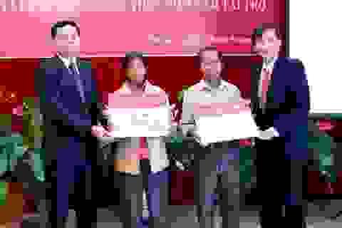 Agribank hỗ trợ xây dựng 100 căn nhà cho hộ nghèo Lâm Đồng