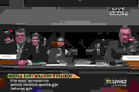 Ông Obama sẽ quyết định đưa bộ binh, cố vấn tới Syria