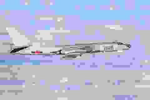 Trung Quốc vạch kế hoạch kiểm soát vùng trời Tây Thái Bình Dương