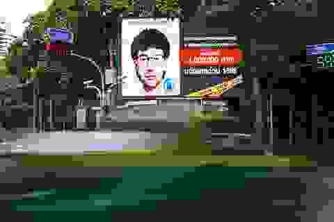 Nghi phạm đánh bom Bangkok có thể dùng hộ chiếu Thổ Nhĩ Kỳ giả mạo