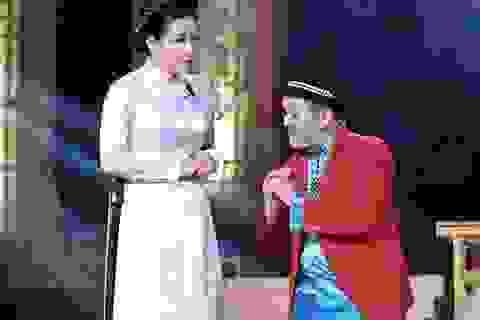 """Xuân Hinh gây cười với vai ông chủ nhà trọ """"chanh chua"""""""