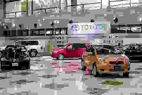Không khơi lại vụ xe Toyota tăng tốc đột ngột