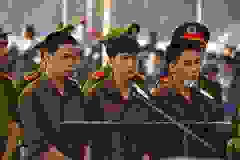Tuyên án tử hình 2 bị cáo vụ thảm sát ở Bình Phước